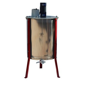 8-super-frame-electric-honey-extractor-bhive