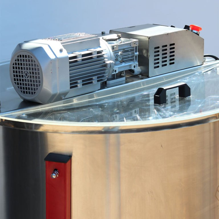 16-super-frame-electric-honey-extractor-bhive