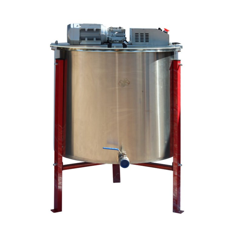 8-brood-frame-electric-honey-extractor-bhive