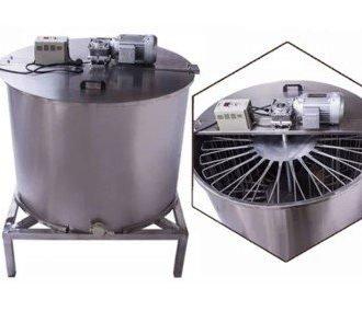 electric-honey-extractor