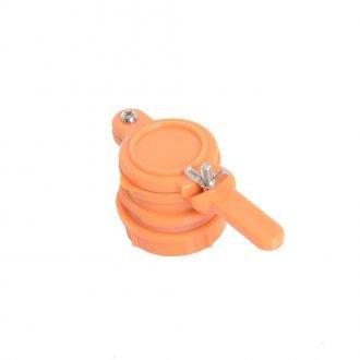 plastic-honey-gate-orange