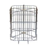 Manual/Electric Extractor 4 Brood Frame Basket