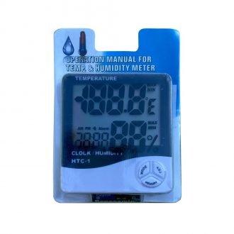temperature-humidity-meter