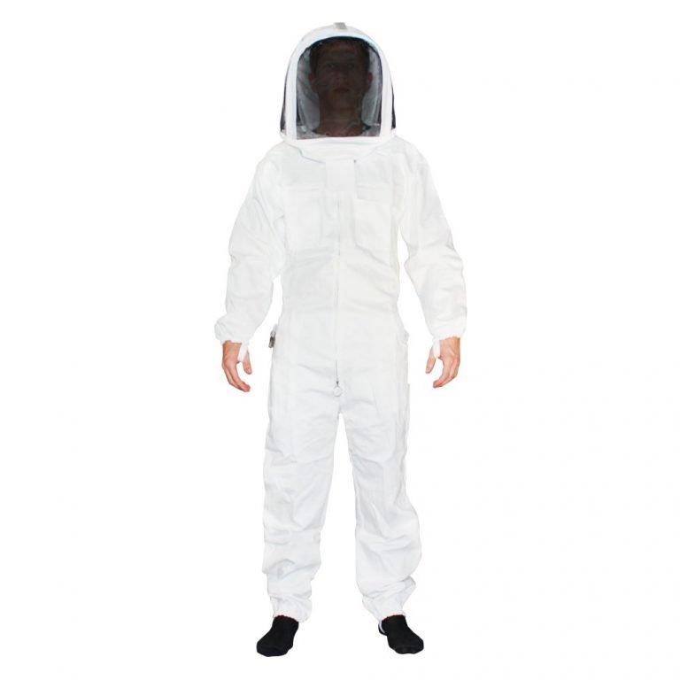 cotton-beekeeper-suit-hooded-veil